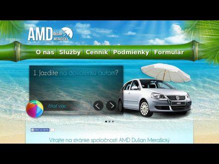 www.amd-merasicky.sk