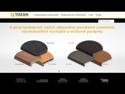 www.tozan.eu