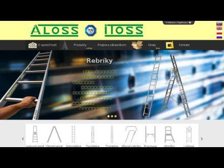 www.aloss.sk
