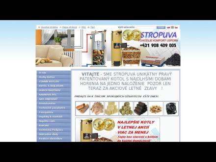 www.stropuva.sk