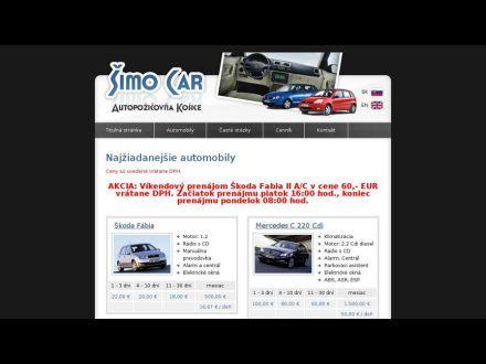 www.autoke.sk