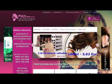 www.puls.sk