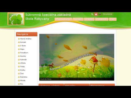 www.szsrokycany.edupage.org