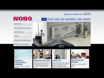 www.nobo.sk