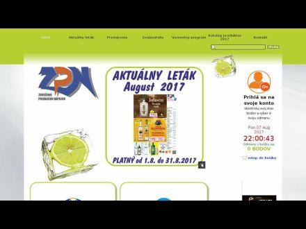 www.zpn.sk