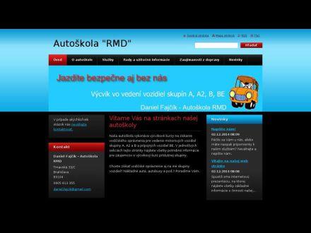 www.autoskolarmd.sk