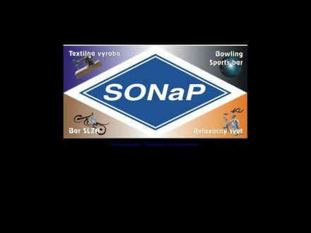 www.sonap.sk