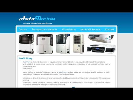 www.autotherm.sk
