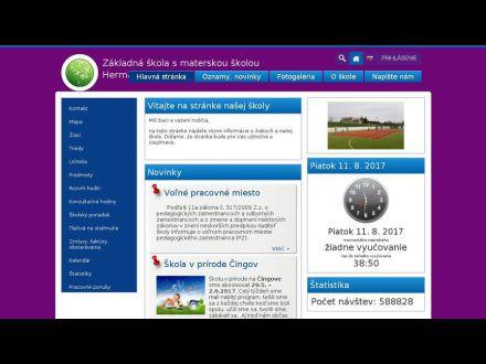 www.zssmshermanovce.edupage.org
