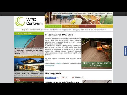www.wpc-centrum.sk