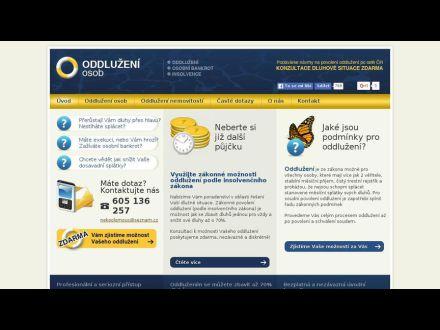 www.oddluzeniolomouc.cz
