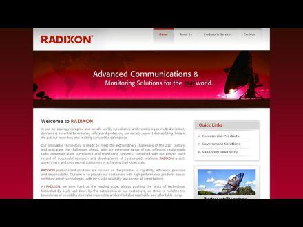 www.radixon.sk