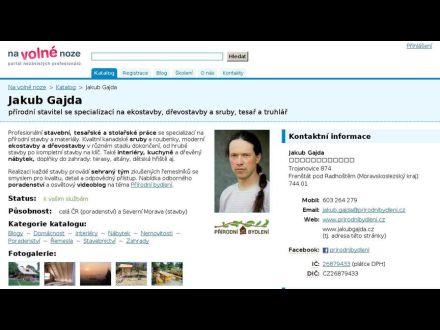 www.jakubgajda.cz