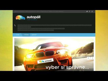 www.autopall.sk