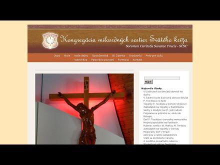 www.sestrysvkriza.sk