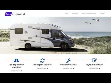 www.auto-karavan.sk