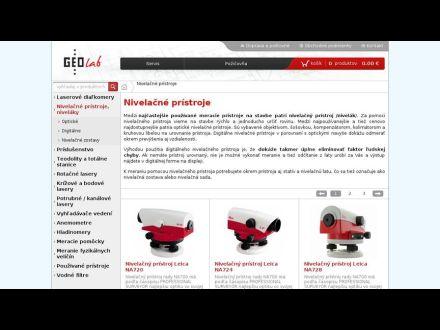 www.nivelak.sk