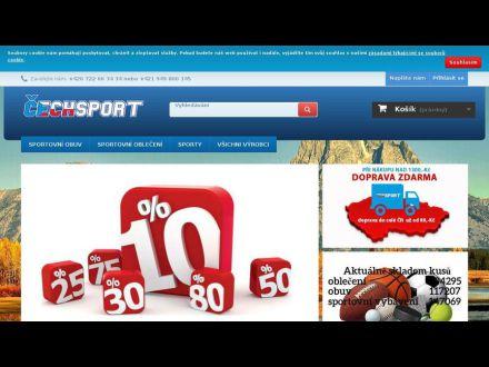 www.cechsport.cz
