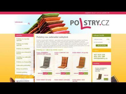 www.polstry.cz