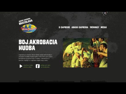 www.abada-capoeira.net