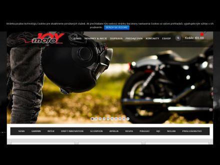 www.joy-moto.sk