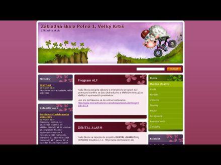 www.zspolnavk.webnode.sk