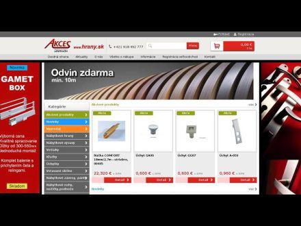 www.hrany.sk