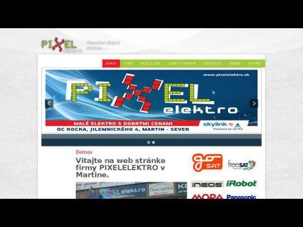 www.pixelelektro.sk