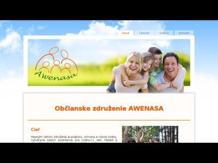 www.awenasa.sk
