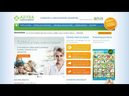 www.azitea.sk