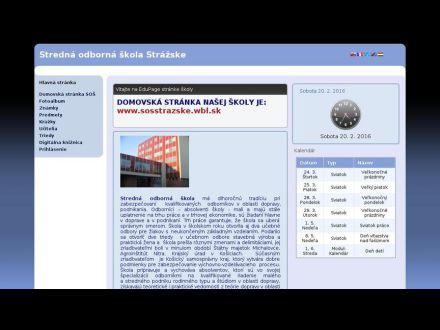 www.sosstrazske.edupage.org