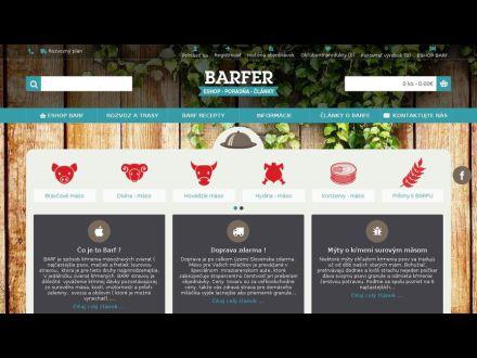 www.barfer.sk