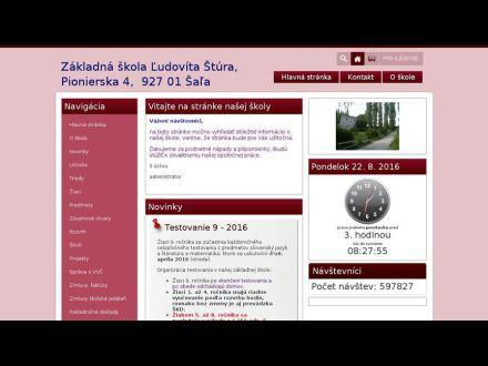 www.zslssa.edupage.org