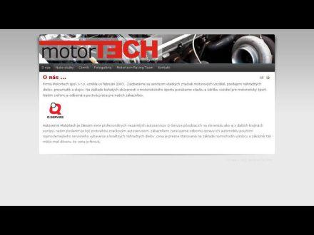 www.motortech.sk