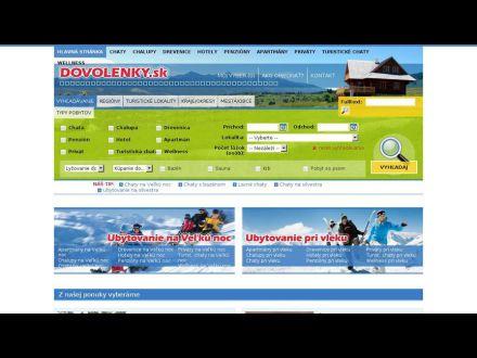 www.dovolenky.sk/