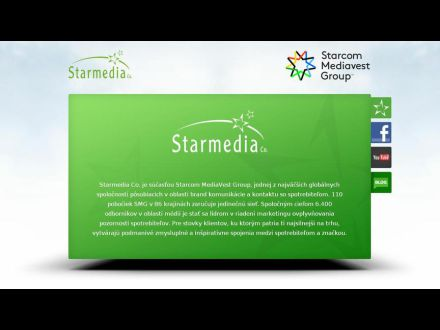 www.starmedia.sk