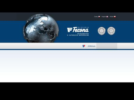www.ferona.sk