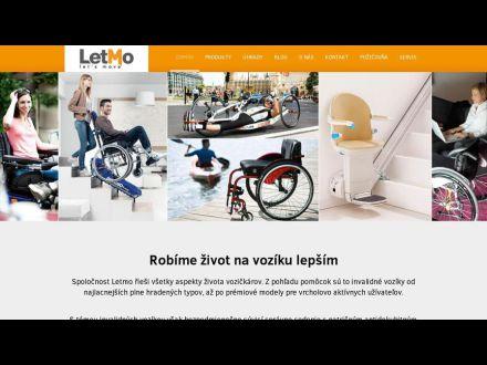 www.letmo.sk