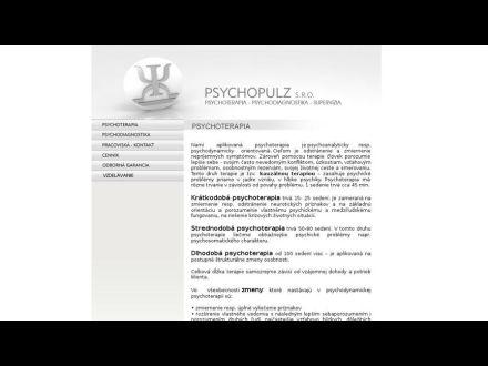 www.psychopulz.sk