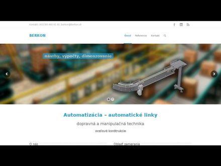 www.berkon.sk