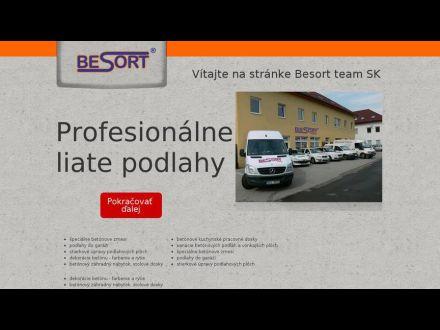 www.besort.sk