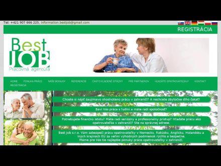 www.best-job.sk