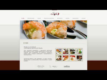 www.cateringmaxim.sk