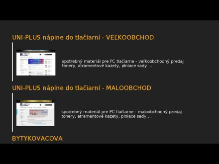 www.uniplus.sk