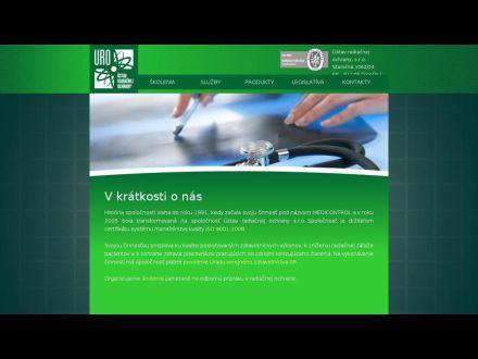 www.uro.sk