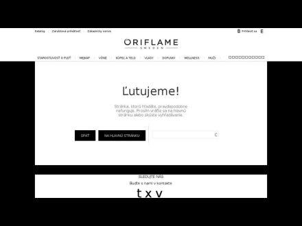 www.my.oriflame.sk/annnsc
