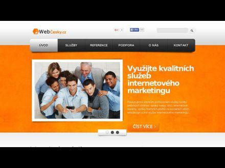 www.webcesky.cz