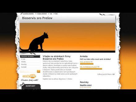 www.bioservis-sro-presov.webnode.sk