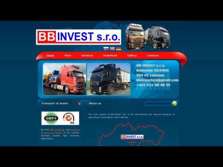 www.bbinvest.sk