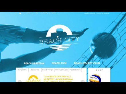 www.beachcity.sk